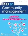 Livre numérique Pro en... Community management