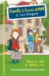 Livre numérique Famille à l'essai.com 2
