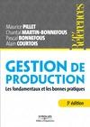 Livre numérique Gestion de production