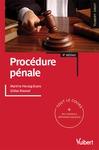 Livre numérique Procédure pénale