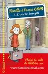 Livre numérique Famille à l'essai.com 1 L'oncle Joseph