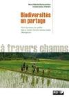 Livre numérique Biodiversités en partage