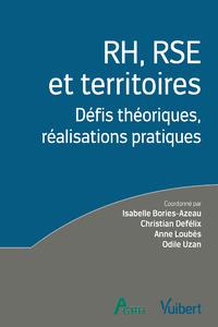 RH, RSE et territoires, DÉFIS THÉORIQUES, RÉALISATIONS PRATIQUES