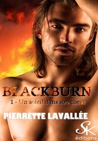 Livre numérique Blackburn 1