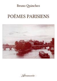 Poèmes parisiens