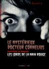 Livre numérique Le Mystérieux Docteur Cornélius, épisode 4