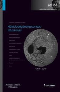 Livre numérique Hérédodégénérescences rétiniennes