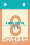 Livre numérique Chronique du 8 novembre