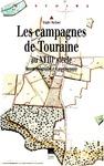 Livre numérique Les campagnes de Touraine au XVIIIe siècle