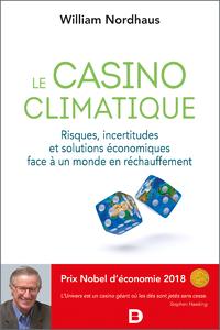 Le casino climatique