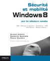 Livre numérique Sécurité et mobilité Windows 8 pour les utilisateurs nomades