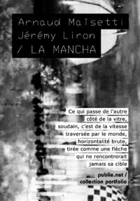 Livre numérique La Mancha