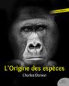 Livre numérique L'origine des espèces