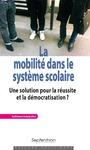 Livre numérique La mobilité dans le système scolaire