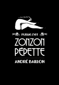 Livre numérique Zonzon Pépette, fille de Londres