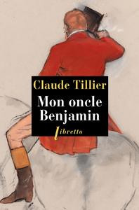 Livre numérique Mon oncle Benjamin