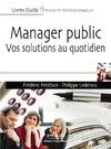 Livre numérique Manager public