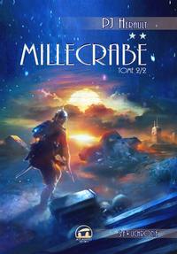 Livre numérique Millecrabe opus 2