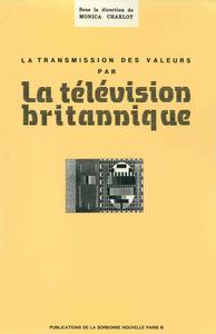 Livre numérique La Transmission des valeurs par la télévision britannique