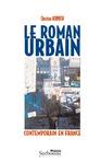 Livre numérique Le Roman urbain contemporain en France