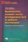 Livre numérique Mondialisation, économie sociale, développement local et solidarité internationale