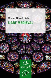 Image de couverture (L'art médiéval)