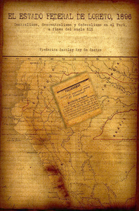 Livre numérique El Estado Federal de Loreto 025abfb0f72