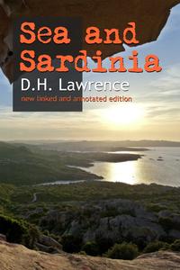 Sea and Sardinia, New annotated edition