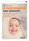 Livre numérique Je photographie mes enfants