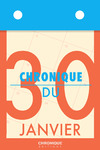 Livre numérique Chronique du 30  janvier
