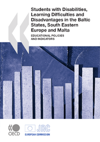 Students with Disabilities, Learning Difficulties and Disadvantages in the Baltic States, South East