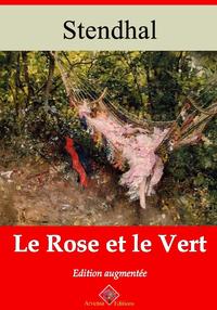 Le Rose et le Vert – suivi d'annexes