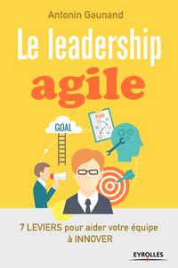 Livre numérique Le leadership agile