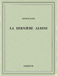 La Dernière Aldini