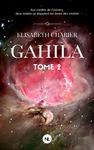 Livre numérique Gahila, tome 2