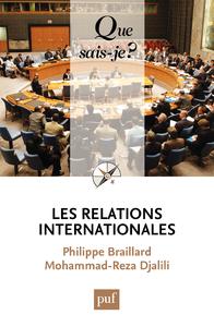 Les relations internationales, « Que sais-je ? » n° 2456