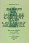 Livre numérique Images et signes de l'Orient dans l'Occident médiéval