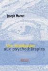 Livre numérique Une introduction aux psychothérapies