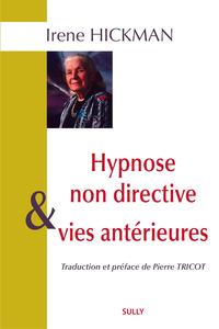 Livre numérique Hypnose non directive et vies antérieures
