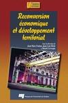Livre numérique Reconversion économique et développement territorial