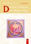 Livre numérique Déduits d'oiseaux au Moyen Âge