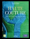 Livre numérique Haute couture