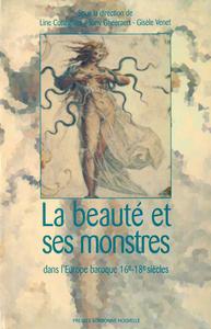 Livre numérique La Beauté et ses monstres