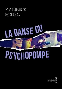 Livre numérique La danse du psychopompe