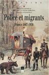 Livre numérique Police et migrants
