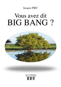 Image de couverture (Vous avez dit Big Bang?)