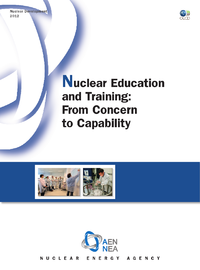 Nuclear Education and Training