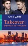 Livre numérique Takeover : entreprise de séduction