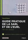 Livre numérique Guide pratique de la SARL et de l'EURL