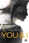 Livre numérique You & I